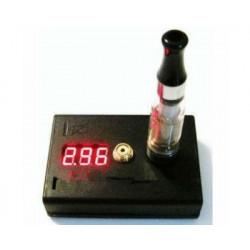 Probador de resistencia para clearomizadores EGO y 510