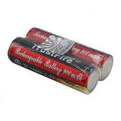 Batería recargable TF 14500 TrustFire 3.7v 900mAh