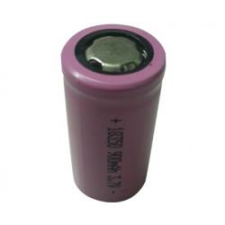 Bateria 18350 de 900 mAh de 3,7v