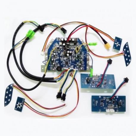 Electrónica completa para Patinete electrico 2 ruedas