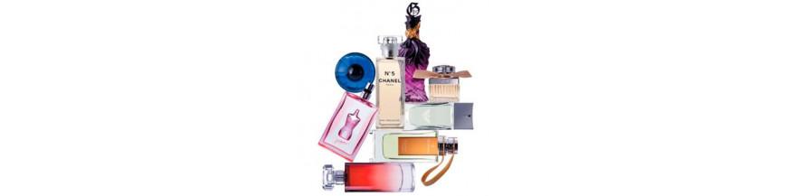 Perfumes Higiene Personal