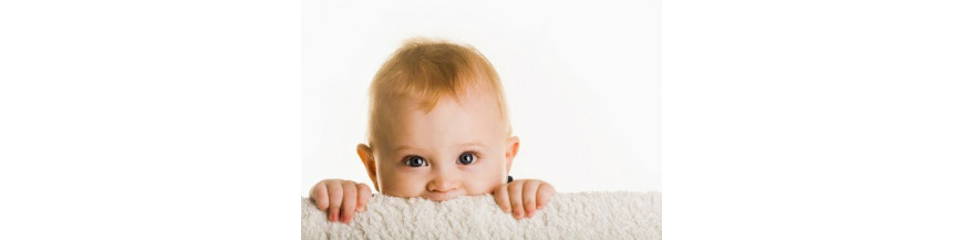 Puericultura Cuidado del Bebé