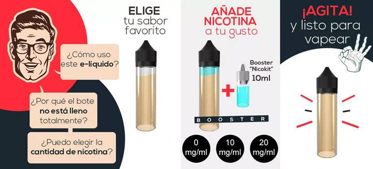 E-liquido ORANGE Mistiq Flava TPD 50ML 0MG
