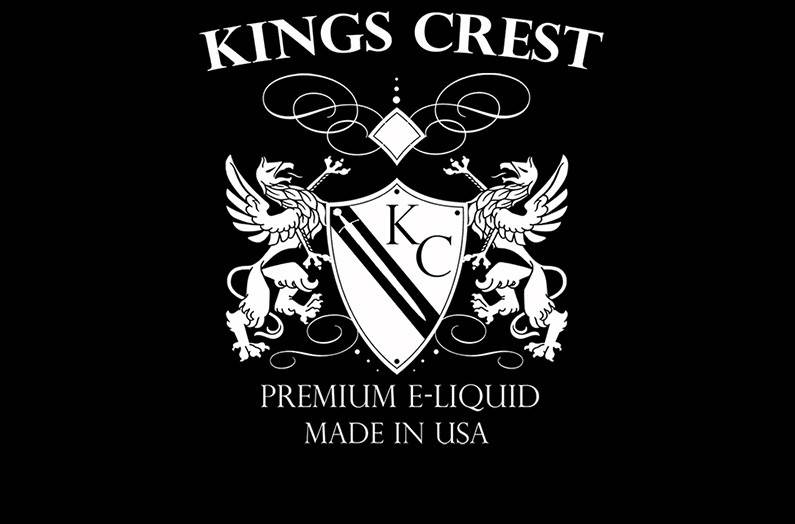Aroma King Crest Don Juan Tabaco Dulce 30ml